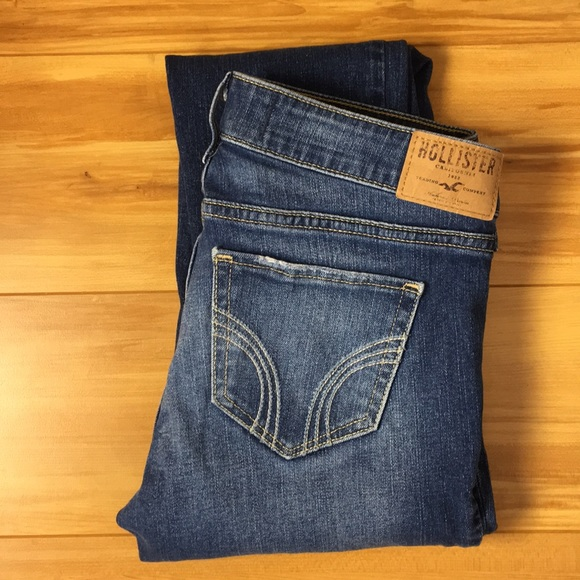 hollister jeans sale